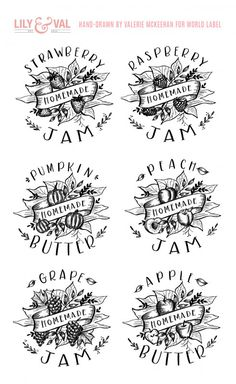 8 Labels Per Sheet Template Word Unique Free Printable Labels Templates Label Design Worldlabel Jam Jar Labels, Canning Jar Labels, Jam Label, Pantry Labels, Bottle Labels, Beer Labels, Best Templates, Label Templates, Design Templates