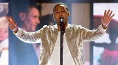 John Legend Melted Our Hearts With 'Love Me Now' Performance At The American Music Awards #Entertainment #News