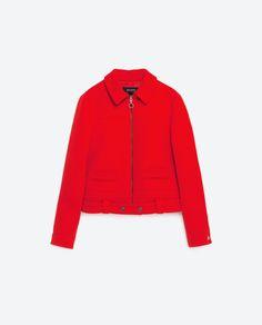http://www.zara.com/us/en/woman/red-cartoon/short-blazer-with-zip-c815592p3316528.html