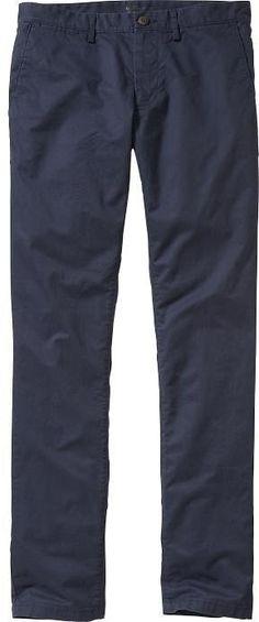 Men's Lightweight Khakis Tall Pants, Mens Big And Tall, Khakis, Parachute Pants, Stylish, Tops, Fashion, Moda