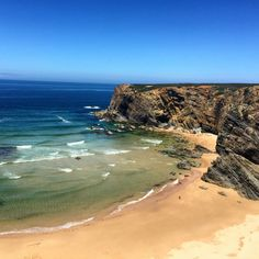 Praia do Tonel Most Beautiful, Beautiful Pictures, Portuguese Culture, Travel Box, Natural Beauty, Spain, Activities, City, Beach
