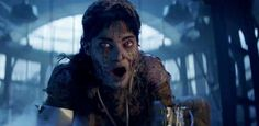 Trailer of The Mummy starring Tom Cruise, Russell Crowe, and Sofia Boutella