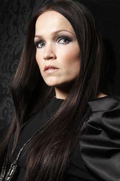 Tarja Turunen (Nightwish) (Tarja)