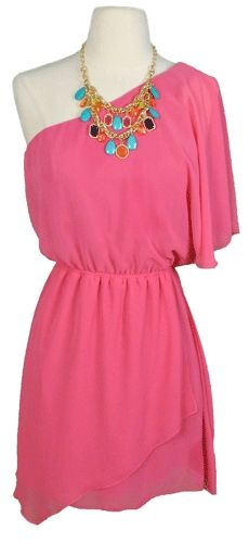 This dress isn't available but the website vestique.com is AMAZING - cute styles for CHEAP CHEAP CHEAP.