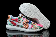 10672a1cff20 Buy Nike Roshe Run 2 Custom Flowers Pink Green Red Yellow White TopDeals  from Reliable Nike Roshe Run 2 Custom Flowers Pink Green Red Yellow White  TopDeals ...