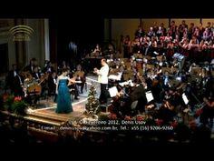 The First Noel - Renata Ferrari com OSRP - YouTube