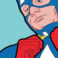 Secret Life of Heroes superheroes cotidianos de la mano de Greg Guillemin 6 0