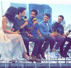 Teen Wolf Cast, Dylan O'brien, It Cast, Truths, Seasons