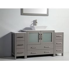 Photographic Gallery Shop for Legion Furniture inch Solid Wood Single Sink Vanity with Side u