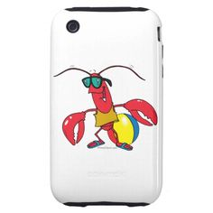Finding great tech accessories is easy with Zazzle. Shop for phone cases, speakers, headphones, USB flash drives, & more. Beach Humor, Crab Shack, Tech Accessories, Art For Kids, Maine, Relationships, Lol, Phone Cases, Cartoon