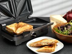 Cuisinart Overstuffed Toasted Sandwich maker