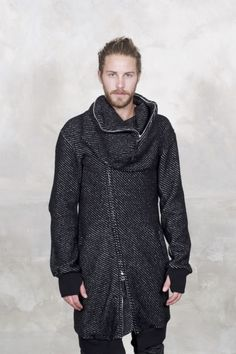 17BBS ZIPPER1 F0408M C4 by Boris Bidjan Saberi