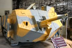 The Saint-Chamond was the second French heavy tank of the First World War. Overall an inadequate design born of the commercial rivalry with the makers of the Schneider CA1 tank. Three hundred and eighty Saint-Chamond tanks were manufactured but most of them were destroyed in action. World War 1 ended before the Saint-Chamond tanks were to be replaced by imported British heavy tanks...