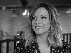 Martina McBride Wants You to Forget Your Problems at Her Show – Also, a Barista…