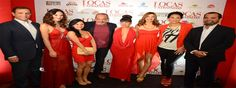 """Bonter Media Group y Kaluana Films realizan gala premier de la película """"Locas y Atrapadas"""" en el Palacio del Cine de Blue Mall; mañana en todas las salas de cines del país"""