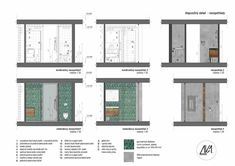 Interior study Floor Plans, Diagram, Study, Interior, Design, Atelier, Studio, Indoor