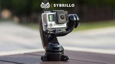 Sybrillo - Η πιο ευέλικτη GoPro αξεσουάρ έργο μικρογραφία του βίντεο