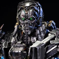 Lockdown Transformers Polystone Statue | http://ift.tt/2cHTDA0 shares #collectibles #toys collectible figures #moviecollectibles movie memorabilia pop culture figures movie figures collectible toys star wars collectibles action toys figures