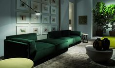 Decoración en #verde #decor #green