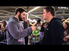 Pointer hat für euch auf dem XXL Tuberday 2014 in Dortmund einige Eindrücke gesammelt. Dort haben wir auch den Organisator JimbooXXL zu einem Interview getroffen.
