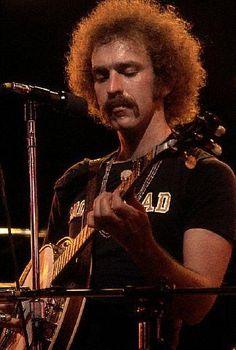 Bernie Leadon Flying Burrito Brothers, Country Rock Bands, Bernie Leadon, Glenn Frey, Music People, Music Stuff, Eagles, American, Concert