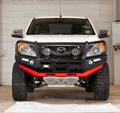 Mazda, 4x4, Ford Ranger Wildtrak, Pickup Truck Accessories, Mini Trucks, All Cars, Camper Trailers, Pickup Trucks, Cars Motorcycles