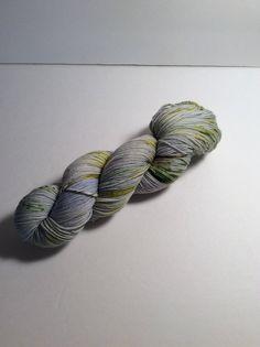 Perfect shawl yarn