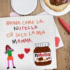 W la mammma