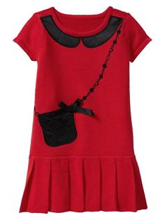 Adorable new dress from Gap Kids