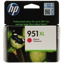 CARTUCHO TINTA HP 915XL CN047AE MAGENTA OFFICEJET PRO 8100  8600 8600 + 8600 PREMIUN