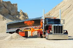 Iron Afflicted: 2010 Peterbilt 389 | Overdrive - Owner Operators Trucking Magazine
