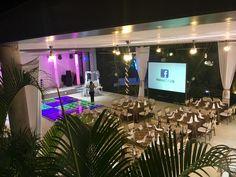 Boda Tiffani dorada  Manteles de encaje café  Jardin de Eventos Sak naj El Dorado, Lace Tablecloths, Gardens