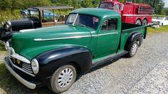 '46 Hudson Pickup | eBay | sold @ $12,500