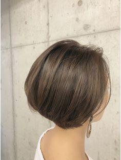 Hair Tips, Hair Hacks, Short Bob Hairstyles, New Hair, Pixie, Short Hair Styles, Hair Makeup, Hair Beauty, My Style
