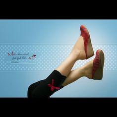 Make those tired feet feel like new.