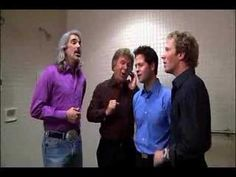 OH LOVE THAT WILL NOT LET ME GO ~ Gaither Vocal Band