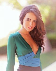Top 18 Camilla Belle Hairstyles