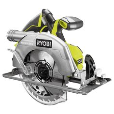 Find RYOBI 18V ONE+ Brushless Circular Saw at Bunnings Warehouse. Visit your local store for the widest range of tools products.