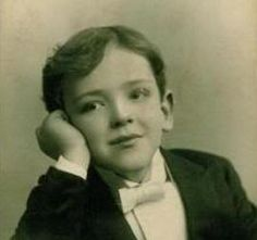 """I was born Frederick Austerlitz """"Fred Astaire"""" on May 10, 1899. *Actor/Dancer"""