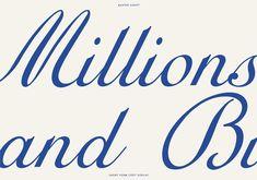 Creative Typography, Modern Typography, Vintage Typography, Modern Fonts, Typography Poster, Typography Design, Minimal Font, Feminine Fonts, Script Typeface
