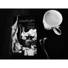 #reading #book #coffee #happy #sarahjio