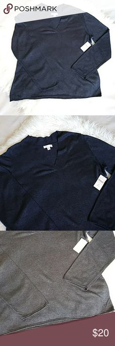 Coldwater Creek Sweater NWT Coldwater Creek Tops