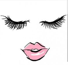 Makeup wallpaper younique Ideen - Make-Up Big Lashes, Eyelashes, Eyebrows, Eyeliner, Younique, Rodan And Fields, Elf Make Up, Lash Quotes, Makeup Illustration