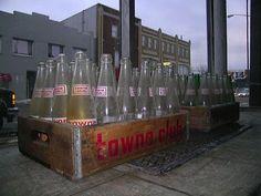 town club pop | towne club soda | Our Home