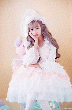 Lolita私影的微博_微博