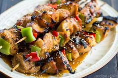 Kusina Master Recipes: Grilled Asian Chicken