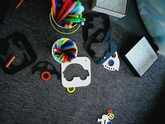 Kargulek tworzy dzieciom  www.kargulek-zabawki.pl  Szablony, puzzle
