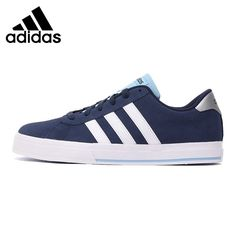 (81.11$)  Buy here - http://ai1ch.worlditems.win/all/product.php?id=32566000542 - Original   Adidas NEO Label men's Skateboarding Shoes spring models sneakers