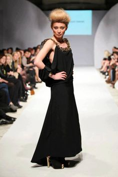 GĦASEL   Fashion Collection by QUE New Designers RUNWAY Malta 2012   Photography by David Mansfield