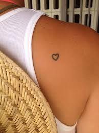small shoulder blade tattoos - Google zoeken